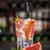 grapefruit · rosmarijn · gin · cocktail · drinken - stockfoto © grafvision
