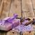 ハンドメイド · 石鹸 · 新鮮な · ラベンダー · 花 - ストックフォト © grafvision