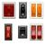 poder · botão · preto · isolado · branco · luz - foto stock © grafvision