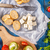 bruschetta and feta cheese stock photo © grafvision