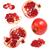 lezzetli · taze · detay · açmak · nar · bütün - stok fotoğraf © grafvision