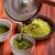serving matcha tea stock photo © grafvision