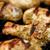 pollo · a · la · parrilla · piernas · alimentos · barbacoa · pierna - foto stock © grafvision