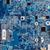 emlék · chip · nyáklap · részlet · izolált · fehér - stock fotó © grafvision