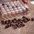 шоколадом · конфеты · изолированный · белый · толпа · фон - Сток-фото © grafvision