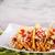 tacos · alimentos · mesa · tomate · mexicano · color - foto stock © grafvision