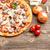 delicious italian pizza stock photo © grafvision