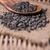 siyah · kuru · çay · beyaz - stok fotoğraf © grafvision