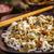 тайский · служивший · ресторан · палочки · для · еды · китайский - Сток-фото © grafvision