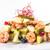 fried shrimps stock photo © grafvision