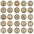 интернет · кнопки · алфавит · коллекция · номера - Сток-фото © grafvision
