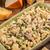 Mac · kaas · spek · heerlijk · kom · voedsel - stockfoto © grafvision