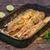 ryb · szparagów · warzyw · wok · teriyaki - zdjęcia stock © grafvision