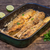 pesce · asparagi · verdura · wok · teriyaki - foto d'archivio © grafvision