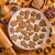 naturaleza · muerta · cookie · Navidad · forma · forma · nutrición - foto stock © grafvision