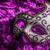 kadın · karnaval · maske · yüz - stok fotoğraf © grafvision