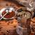 zemin · kahve · odak · sığ - stok fotoğraf © grafvision