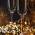 gafas · champán · vacaciones · vino · espacio · beber - foto stock © grafvision