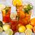 cam · buzlu · çay · limon · nane · yaprak · meyve - stok fotoğraf © grafvision