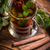 taza · té · menta · hojas · manzanilla - foto stock © grafvision