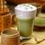 japán · zöld · tea · felszolgált · tea · tál · zöld - stock fotó © grafvision