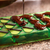 çikolata · altın · sunmak · kutu · sevgililer · günü · gıda - stok fotoğraf © grafvision