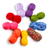 Rood · wollen · draad · weefsel · kleur - stockfoto © grafvision