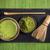 té · crudo · orgánico · verde · tazón · beber - foto stock © grafvision