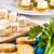 feta cheese with bruschetta stock photo © grafvision