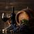ahşap · namlu · görüntü · eski · meşe · şarap - stok fotoğraf © grafvision