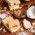 шоколадом · Печенье · конфеты · белый · десерта · обед - Сток-фото © grafvision