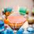 コーヒー · アルコール · カクテル · ガラス · バー - ストックフォト © grafvision