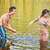 enerjik · plaj · adam · yaz - stok fotoğraf © grafvision