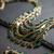 bijuteri · kolye · güzel · yalıtılmış · beyaz · dizayn - stok fotoğraf © grafvision