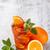 коктейль · оранжевый · стекла · свежие · изолированный - Сток-фото © grafvision