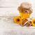miele · polline · propoli · fiore · medicina · ape - foto d'archivio © grafvision