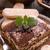 tiramisu · vidro · fundo · bolo · restaurante · queijo - foto stock © grafvision