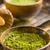 té · polvo · tazón · beber · ingrediente - foto stock © grafvision