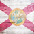 vlag · Florida · geschilderd · houten · textuur - stockfoto © grafvision