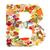 saudável · alfabeto · carta · legumes · frescos · frutas · isolado - foto stock © grafvision