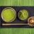 té · verde · japonés · tradicional · té · establecer · fondo - foto stock © grafvision