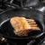 cordeiro · cogumelos · madeira · almoço · batata · pormenor - foto stock © grafvision