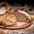wholegrain rye bread stock photo © grafvision