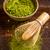 bambou · fouet · thé · vert · vert · asian · sol - photo stock © grafvision