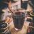 caliente · vino · invierno - foto stock © grafvision