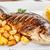 bream fish stock photo © grafvision