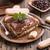 tiramisu · porción · placa · alimentos · café · chocolate - foto stock © grafvision
