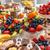 плодов · буфет · таблице · фрукты · вечеринка · ресторан - Сток-фото © grafvision