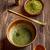 japonés · té · ceremonia · imagen · verde · beber - foto stock © grafvision