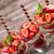 フルーツ · 健康 · グラノーラ · バニラ · ヨーグルト · 新鮮な - ストックフォト © grafvision